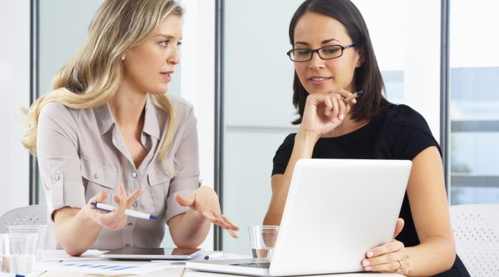 Be Proactive When it Comes to Business Issues