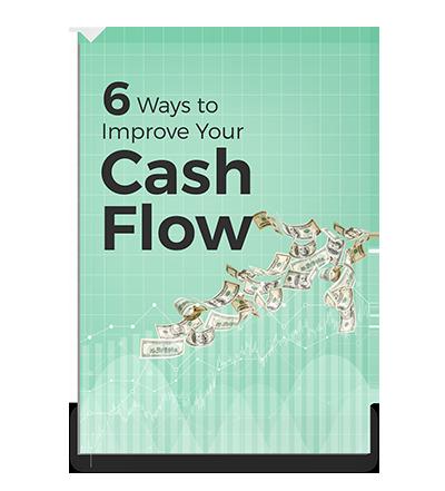 cash flow leads magnet