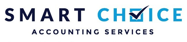Smart Choice Accounting Services Logo